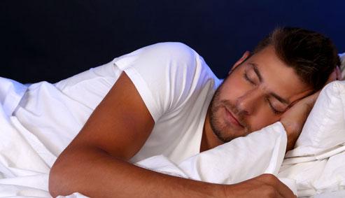 le-sommeil