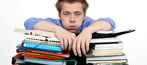 stress-exam