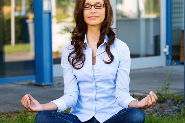 zen au boulot
