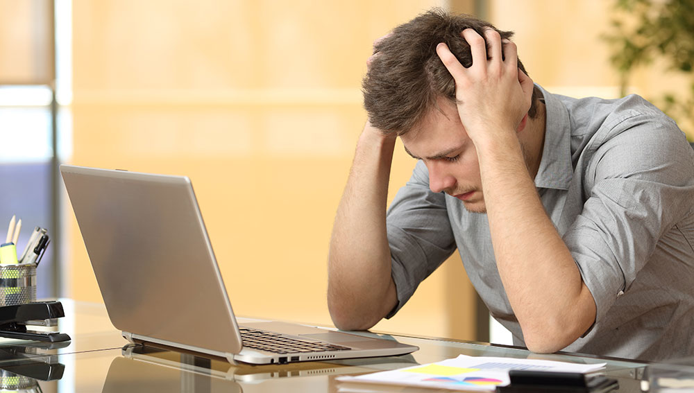 Questions sur le burn-out